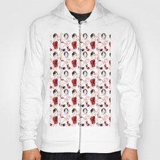 5stylish pattern Hoody