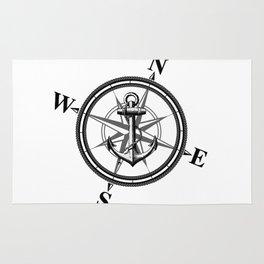 Nautica BW Rug