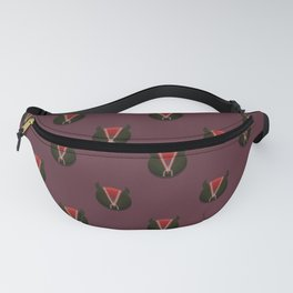 Crowley Fanny Pack