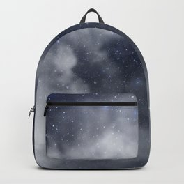 Dark Clouds Backpack