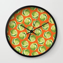 unusual Wall Clock