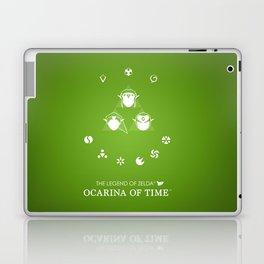 Zelda Ocarina of Time Laptop & iPad Skin