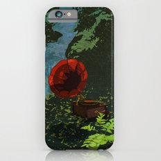 SEEING SOUNDS 2 Slim Case iPhone 6s