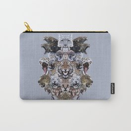 Team Kitty Carry-All Pouch