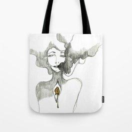 I Love You Too Tote Bag
