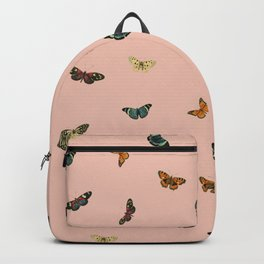 Twiggy Surprise Backpack