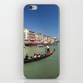 italy - venice - widescreen_600-603 iPhone Skin