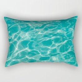 Cabo Water II Rectangular Pillow