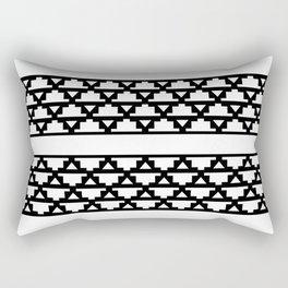 Pre-Columbian I Rectangular Pillow