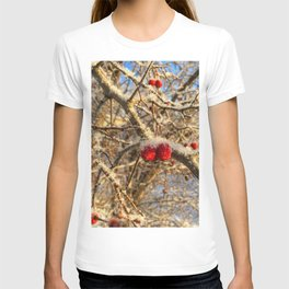 The Frosty Day T-shirt
