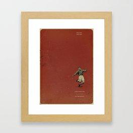 Leyton Orient - Charlton Framed Art Print