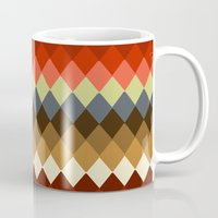 spice Mugs featuring Spice by Moki