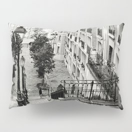 Bohemian downstairs Pillow Sham