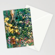 Garden #4 Stationery Cards
