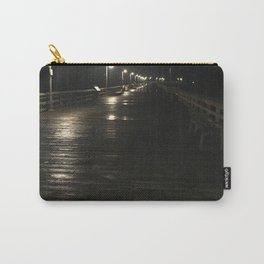 A walk alone Carry-All Pouch