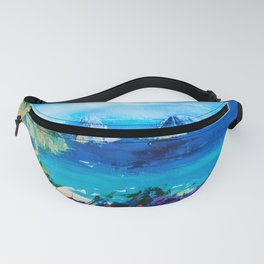 CAPRI COLORS Fanny Pack