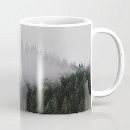 Forest Fog IV Coffee Mug