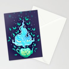 Tea lover Stationery Cards
