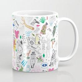 Mix it up yo Coffee Mug