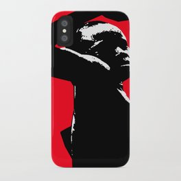 ftp iPhone Case