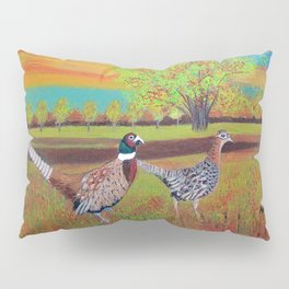 Country side (North Dakota) Pillow Sham