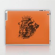 Prince of the Jungle Laptop & iPad Skin