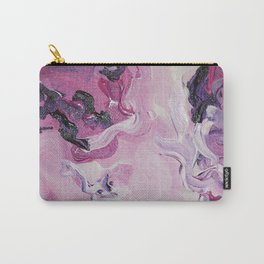 Process in Purples II Carry-All Pouch