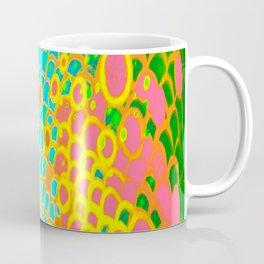 Engage Plasma Beam Coffee Mug