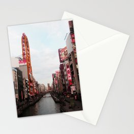 Osaka Stationery Cards