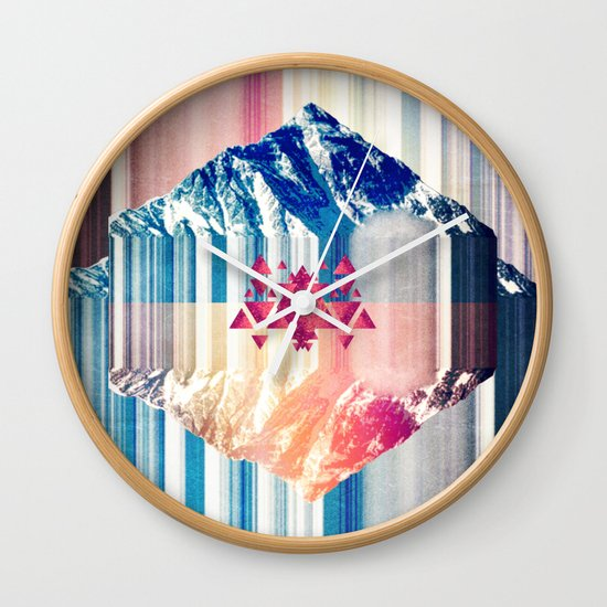 CEREMONY Wall Clock