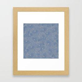Donna Lynn Framed Art Print
