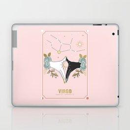Virgo Zodiac Series Laptop & iPad Skin