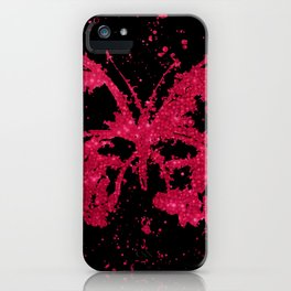Beauty And Grace 2N by Kathy Morton Stanion iPhone Case