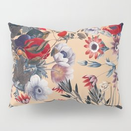 Magical Garden XIII Pillow Sham