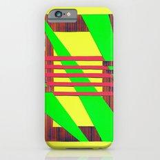 TURTLEscreech iPhone 6s Slim Case