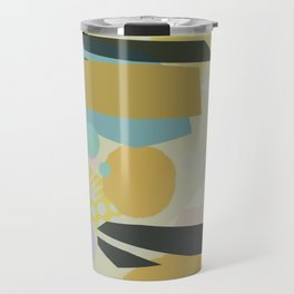 Let´s get crazy Travel Mug