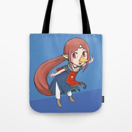 Midori TWW Tote Bag