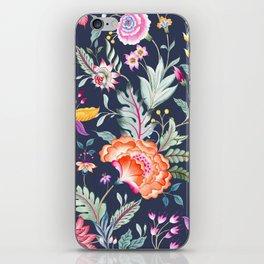 Chintz iPhone Skin