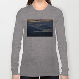 Before The Night Long Sleeve T-shirt