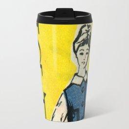 Fashion ´65 # 2 Travel Mug