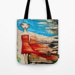 Gale Tote Bag