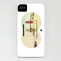 You Look Great When I'm (...) Fucked Up | Collage Slim Case iPhone (4, 4s)