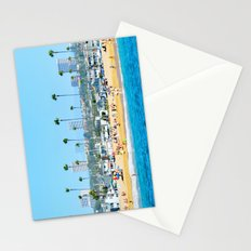 Huntington Beach Stationery Cards