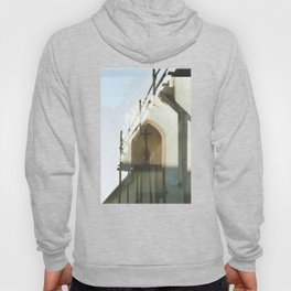 Christianity in Construction - overlapper Hoody