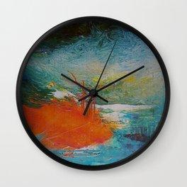 [DGC] Mistral (15) Wall Clock