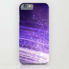 Purple galaxy Slim Case iPhone 6s
