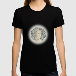 Optical Illusions - Famous Work of Art 5 T-shirt