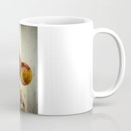 Padlocked (Macro) Coffee Mug
