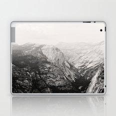 Yosemite Beauty (b&w)  Laptop & iPad Skin