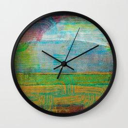 Roçado Wall Clock